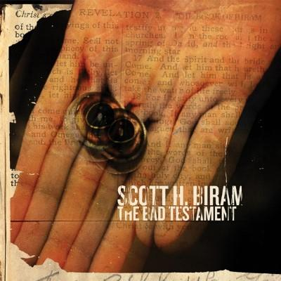 Biram, Scott H. - Bad Testament (LP)
