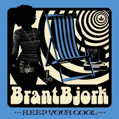 Bjork, Brant - Keep Your Cool (LP)