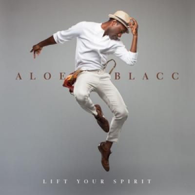Blacc, Aloe - Lift Your Spirit (cover)