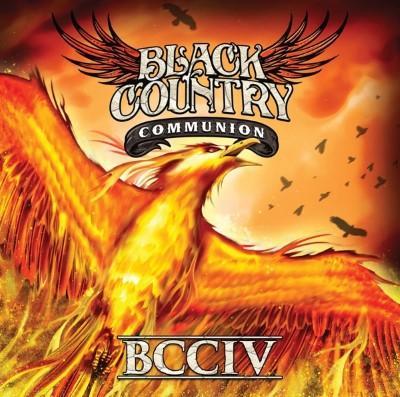 Black Country Communion - BCCIV (Orange Vinyl) (2LP+Download)