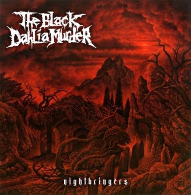 Black Dahlia Murder - Nightbringers
