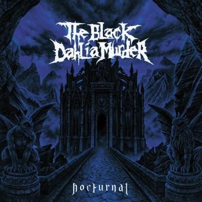 Black Dahlia Murder - Nocturnal (LP)