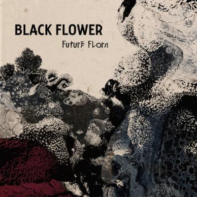 Black Flower - Future Flora