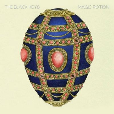 Black Keys - Magic Potion (cover)