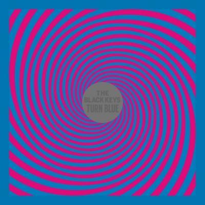 Black Keys - Turn Blue (2LP+CD)