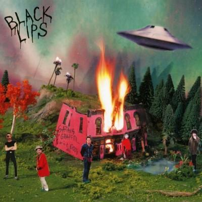 Black Lips - Satan's Graffiti or God's Art