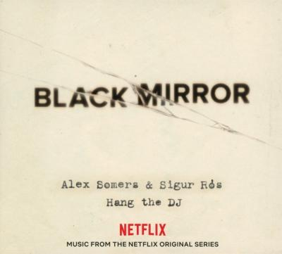 Black Mirror Hang the DJ (OST by Alex Somers & Sigur Ros)