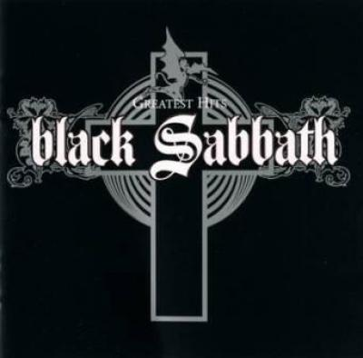 Black Sabbath - Greatest Hits (cover)
