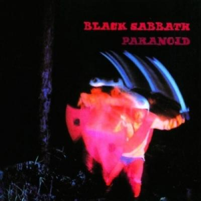 Black Sabbath - Paranoid -new Version- (cover)