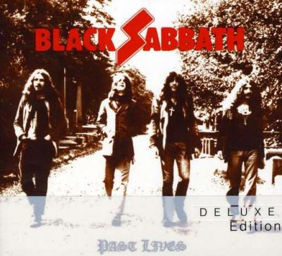 Black Sabbath - Past Lives (cover)