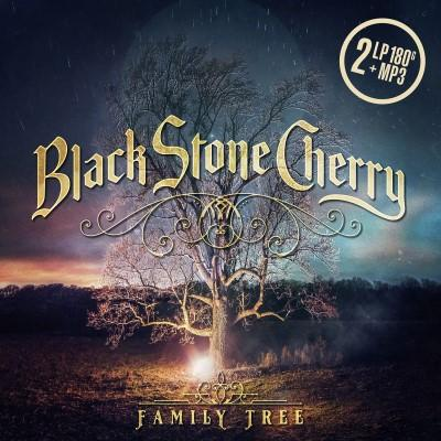 Black Stone Cherry - Family Tree (2LP+Download)