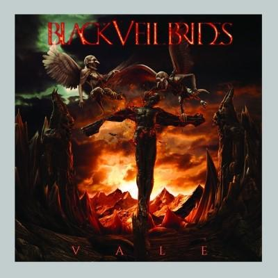 Black Veil Brides - Vale (Limited) (LP)