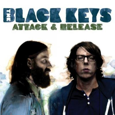 Black Keys - Attack & Release (cover)