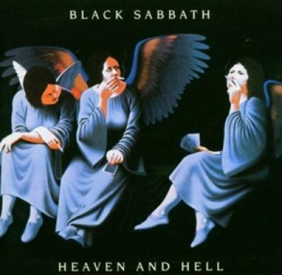 Black Sabbath - Heaven And Hell (cover)