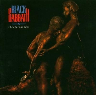 Black Sabbath - Eternal Idol (cover)
