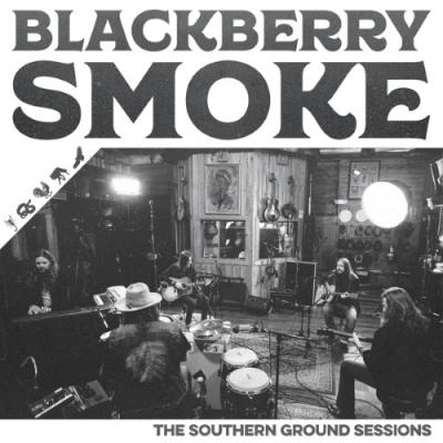 Blackberry Smoke - Southern Ground Sessions (LP)