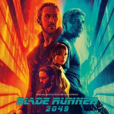 Blade Runner 2049 (OST By Hans Zimmer & Benjamin Wallfish) (2CD)