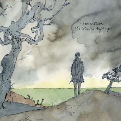 Blake, James - Colour In Anything (2LP)