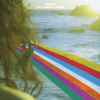 Blank Tapes - Candy (Opaque Violet Vinyl) (LP)