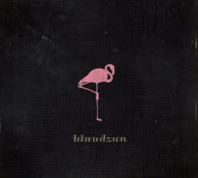 Blaudzun - Blaudzun (cover)
