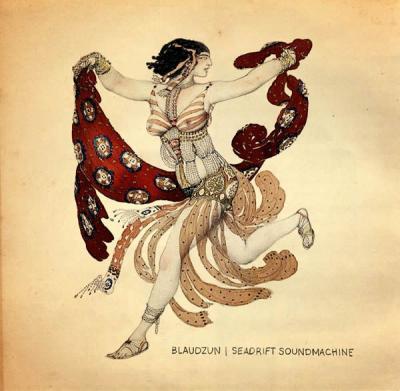 Blaudzun - Seadrift Soundmachine (cover)