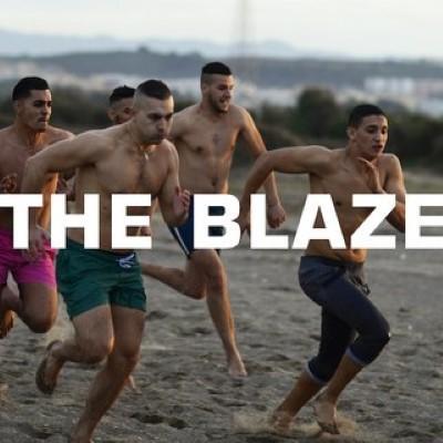 Blaze - Territory (EP) (LP)