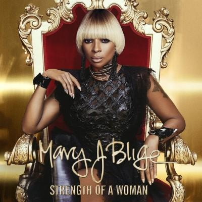 Blige, Mary J. - Strenght of a Woman (2LP)