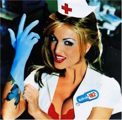 Blink 182 - Enema Of The State (cover)