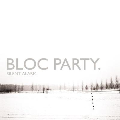 Bloc Party - Silent Alarm (cover)