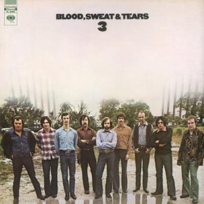 Blood, Sweat & Tears - Blood, Sweat & Tears 3 (LP)