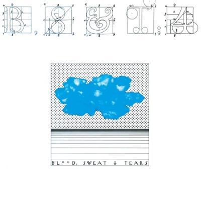 Blood, Sweat & Tears - Blood, Sweat & Tears 4 (LP)