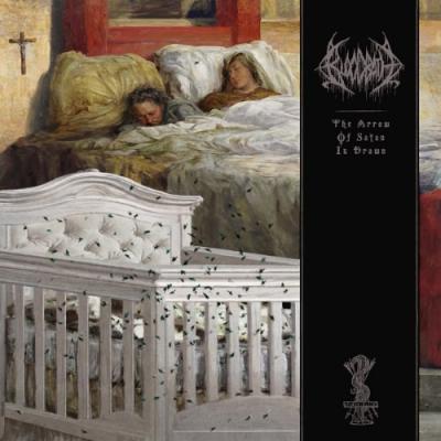 Bloodbath - Arrow of Satan is Drawn (LP)