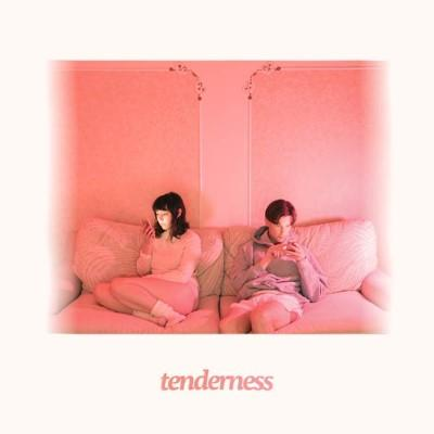 Blue Hawaii - Tenderness (LP)