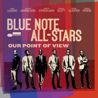 Blue Note All-Stars - Our Point of View (2CD)