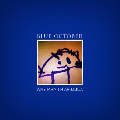 Blue October - Any Man In America (cover)
