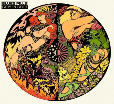Blues Pills - Lady In Gold