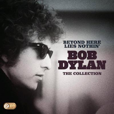 Dylan, Bob - Beyond Here Lies Nothin' (cover)