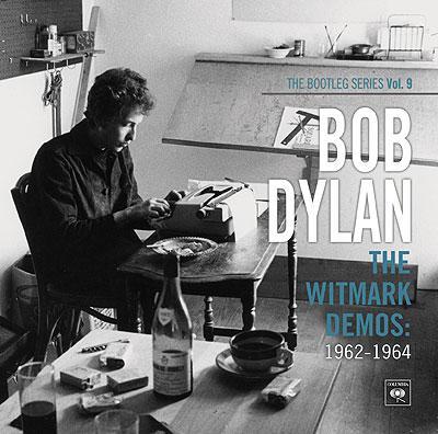 Dylan, Bob - Bootleg 9: The Witmark Demos: 1962-1964 (cover)