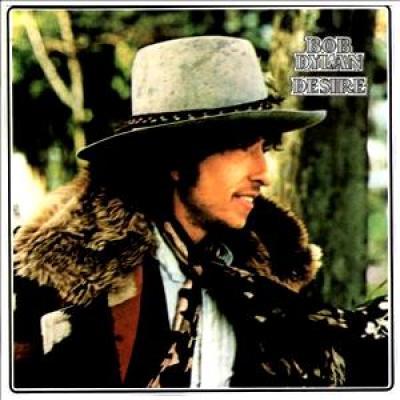 Dylan, Bob - Desire (cover)
