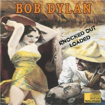 Dylan, Bob - Knocked Out Loaded (cover)