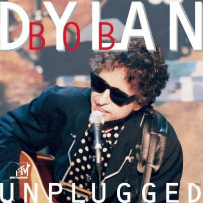 Dylan, Bob - Mtv Unplugged (cover)