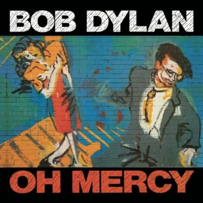 Dylan, Bob - Oh Mercy (cover)