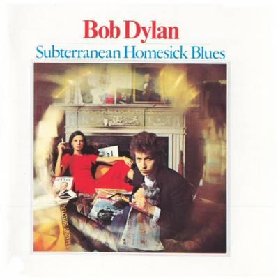 Dylan, Bob - Subterranean Homesick Blues (cover)