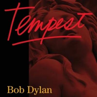 Dylan, Bob - Tempest (Limited) (cover)