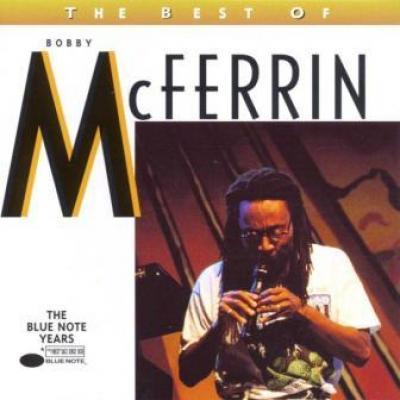 Mcferrin, Bobby - Best Of (cover)