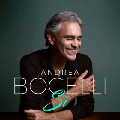 Bocelli, Andrea - Si (2LP)