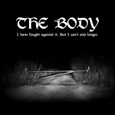 Body - I Have Fought Against It, But I Can't Any Longer (Clear Hi-Melt Metal) (2LP)