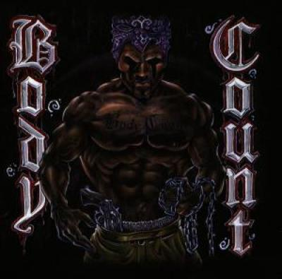 Body Count - Body Count (revised Version)