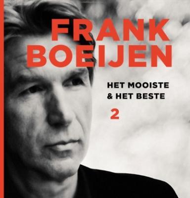 Boeijen, Frank - Het Mooiste & Het Beste 2 (3CD+DVD)