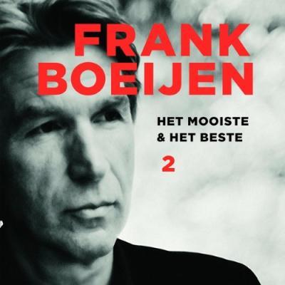 Boeijen, Frank - Het Mooiste & Het Beste 2 (3LP)